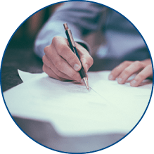社会保険・労働保険の手続き